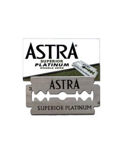 Razor Blades Replacement (Astra) 5st