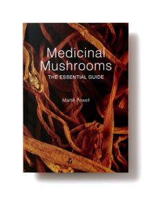 Boek Medicinal Mushrooms - Essential Guide (English)