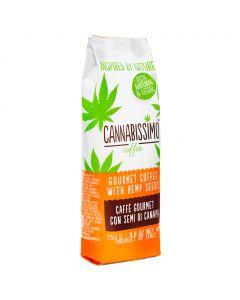 Cannabis Koffie (Cannabissimo) 250gr