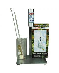 Cannolator Basis cannabis extractor