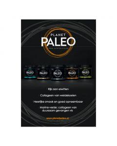 Planet Paleo Consumenten Folder Collageen (NL) 10 stuks