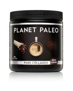 Pure Collagen - Keto Coffee