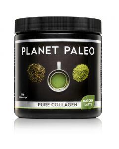 Pure Collagen - Matcha Latte