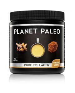 Pure Collagen - Turmeric Latte