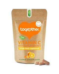 Citrus Vitamin C (Together Health) 30caps