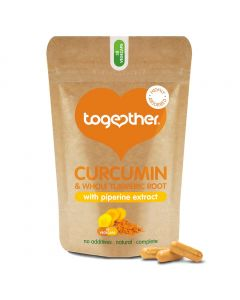 Curcumin & Turmeric Complex (Together Health) 30caps