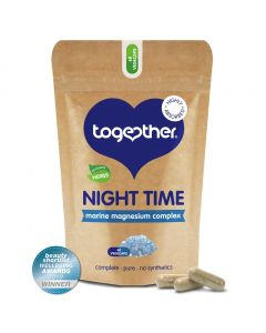 Night Time Complex (Together Health) 60caps