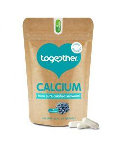 Seaweed Calcium (Together Health) 60caps