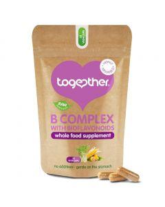 B-Vitamin Complex (Together Health) 30caps