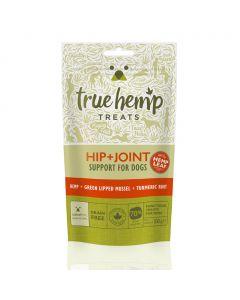 Honden Snacks Heup+Gewricht (True Hemp) 50gr